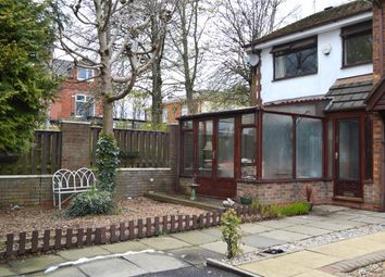 Thumbnail 3 bed end terrace house for sale in Boston Street, Oldham