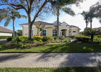 Thumbnail 3 bed property for sale in 8945 Wildlife Loop, Sarasota, Florida, 34238, United States Of America
