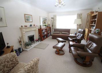 Thumbnail 3 bed bungalow for sale in St. Nicholas Gardens, Yarm