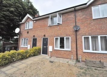 Thumbnail 2 bed property to rent in Kingsland Avenue, Northampton