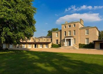 Thumbnail Serviced office to let in Milton Hall Cambridge, Milton (Cambridgeshire)