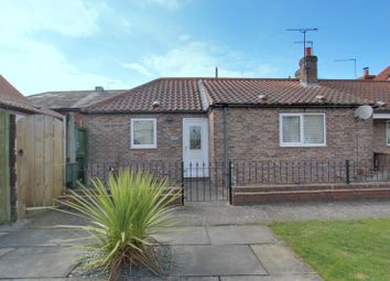 Thumbnail 1 bed bungalow for sale in Hall Farm Court, Main Street, Tickton, Beverley