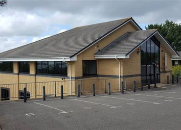 Thumbnail Office for sale in Ling Road, Parkstone, Poole
