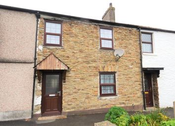 Thumbnail 2 bed terraced house to rent in Chapel Street, Callington, Cornwall
