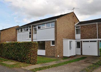 Thumbnail 4 bedroom property to rent in Herns Lane, Welwyn Garden City