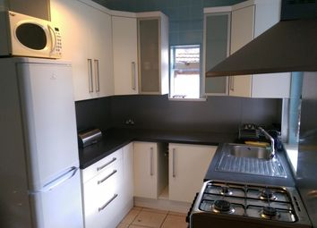 Thumbnail 5 bedroom property to rent in Alfreton Road, Nottingham
