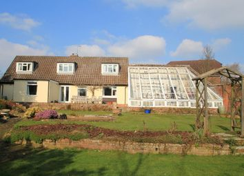 Thumbnail 4 bed detached house for sale in Gills Green, Hawkhurst, Kent