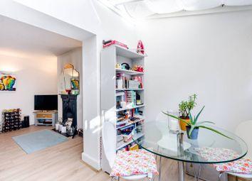 Thumbnail 1 bedroom maisonette to rent in Archel Road, Barons Court
