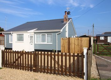 2 bed detached bungalow for sale in Bush Estate, Eccles-On-Sea, Norwich NR12