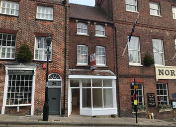 Thumbnail Retail premises to let in High Street, Arundel