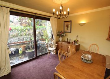 Thumbnail 4 bed terraced house for sale in Middle Mayfield, Ashbourne, Staffordshire