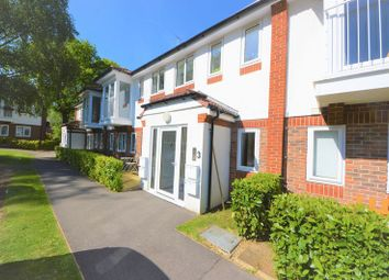 Thumbnail 2 bed flat to rent in The Spinney, Denmead, Waterlooville