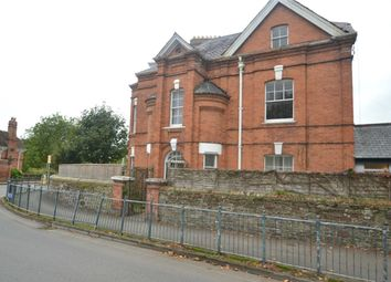 Thumbnail Studio to rent in 4 The Gables, Albert Villas, Barnstaple