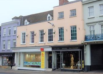 Thumbnail Commercial property for sale in Butler House, 19-23 Market Street, Maidenhead