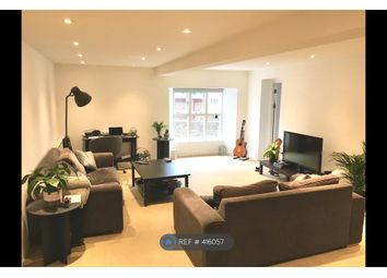 Thumbnail 2 bed flat to rent in St. Gabriels Manor, London
