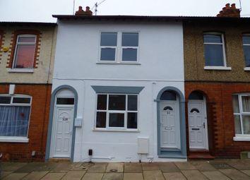 Thumbnail 1 bed flat to rent in Norton Road, Kingsthorpe, Northampton
