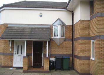 Thumbnail 2 bed flat to rent in Waterways Drive, Oldbury