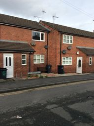 Thumbnail 1 bedroom flat to rent in Wellington Street, Shotton, Deeside