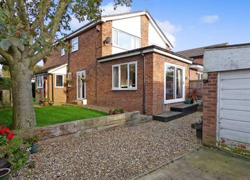 Thumbnail 2 bed semi-detached house for sale in Carlisle Close, Winsford, Cheshire