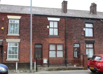 Thumbnail 2 bed terraced house for sale in Plodder Lane, Farnworth