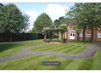 Thumbnail 2 bed flat to rent in Amersham Road, High Wycombe