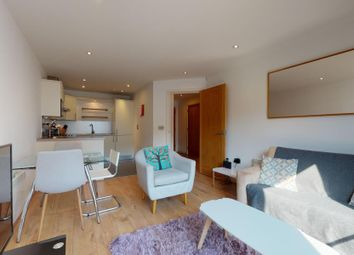 Thumbnail 1 bed flat to rent in Brewhouse Yard, London
