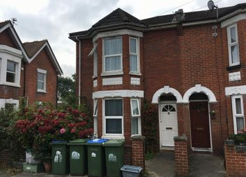 Thumbnail 2 bed flat for sale in Richmond Road, Freemantle, Southampton