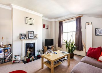 Thumbnail 1 bed flat for sale in Franciscan Road, London
