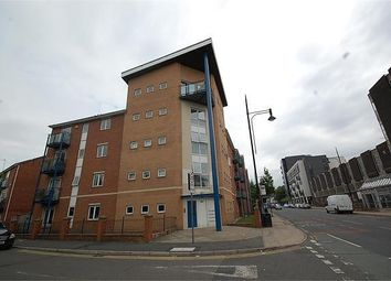 Thumbnail 3 bed flat to rent in 290 Stretford Road, Hulme, Manchester