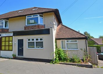 Thumbnail 2 bed flat for sale in Recently Renovated, Small Courtyard, Storrington Outskirts