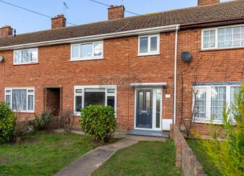 Thumbnail 3 bed property for sale in Queen Elizabeth Way, Colchester