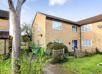 Thumbnail 1 bed flat for sale in Bowmont Drive, Aylesbury