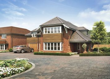 Thumbnail 5 bed detached house for sale in Spurlands End Road, Great Kingshill, High Wycombe