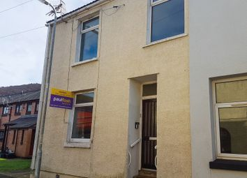 Thumbnail 3 bed semi-detached house for sale in Sand Lane, Briton Ferry, Neath