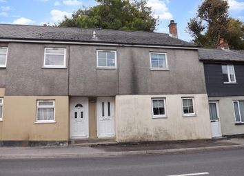 Thumbnail 2 bed terraced house for sale in Fore Street, Roche, St. Austell, Cornwall