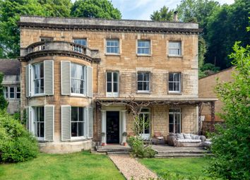 Thumbnail 4 bed detached house for sale in St Marys, Chalford, Stroud, Gloucestershire