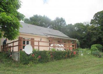 Thumbnail 3 bed property for sale in La Porcherie, Limousin, 87380, France