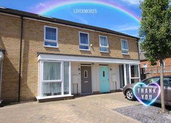 3 bed terraced house for sale in Siddeley Road, Crayford, Kent DA1