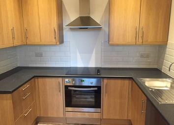 Thumbnail 1 bedroom flat to rent in Victoria Park Road, St. Leonards, Exeter
