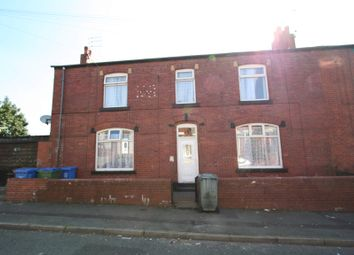 Thumbnail 4 bed terraced house to rent in Molyneux Street, Spotland, Rochdale