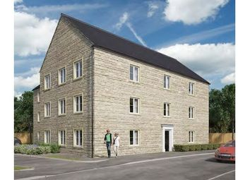 Thumbnail 2 bedroom flat for sale in Paper Lane, Paulton, Somerset