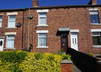 2 bed terraced house to rent in Catherine Terrace, New Kyo, Stanley DH9