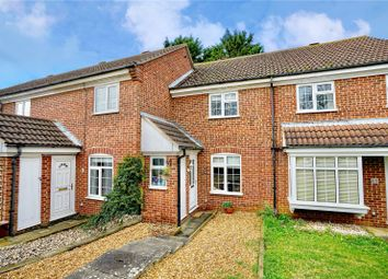 2 bed terraced house for sale in The Paddocks, Potton, Sandy, Bedfordshire SG19