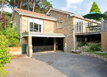 Thumbnail 3 bedroom detached house for sale in Branksome Towers, Poole