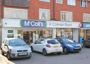 Retail premises for sale in Colman Road, Norwich NR4