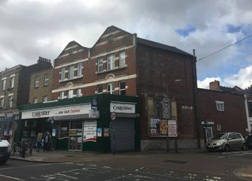 Thumbnail 1 bed flat for sale in Flat 2, 1C Oakmead Road, Balham, London