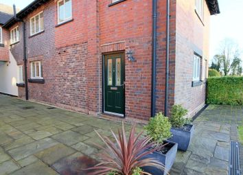 Thumbnail 2 bed flat for sale in Manor Farm Drive, Tittensor, Stoke-On-Trent