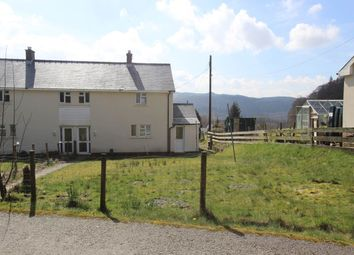 Thumbnail 3 bed property to rent in 4 Pwllpeiran Cottages, Cwmystwyth, Aberystwyth