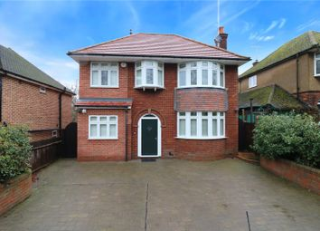 Thumbnail 5 bed detached house for sale in Hyde Lane, Nash Mills, Hemel Hempstead