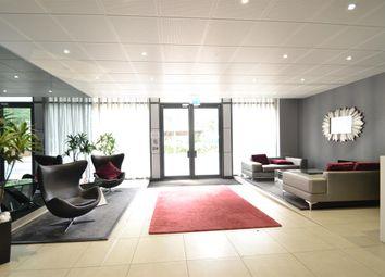 Thumbnail 2 bedroom flat to rent in Nobel House, 4 Queensway, Redhill